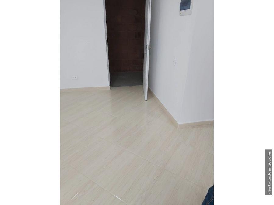 apartamento para estrenar en itagui san gabriel