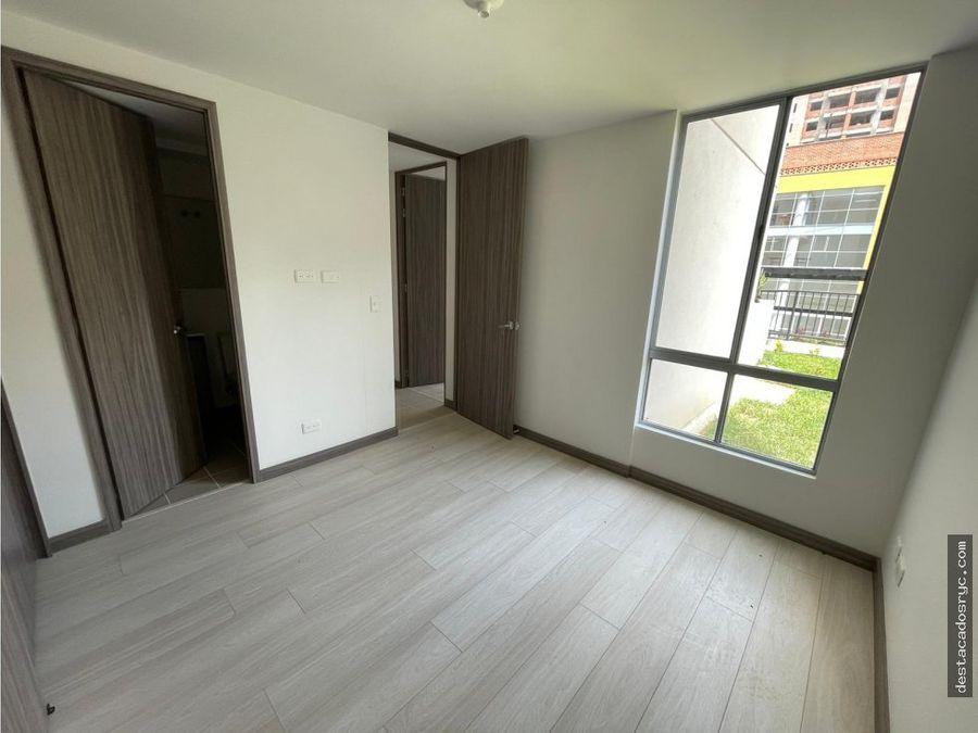 apartamento en envigado sector el chingui