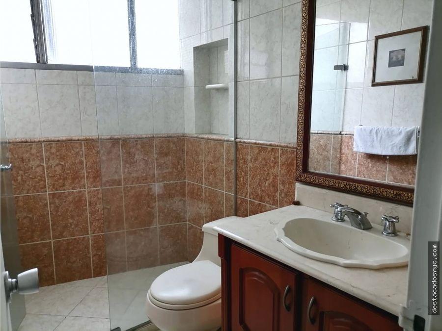 apartamento en venta en medellin sector centro