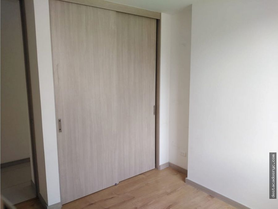 moderno apartamento en venta en sabaneta vereda san jose
