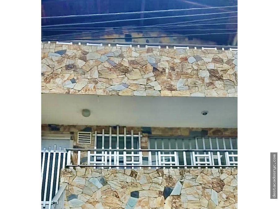 casa bifamiliar en venta en itagui sector calatrava
