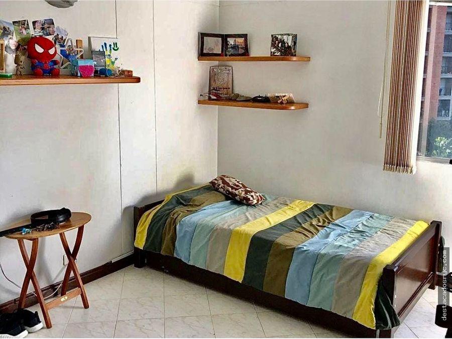 apartamento en venta en envigado sector pontevedra
