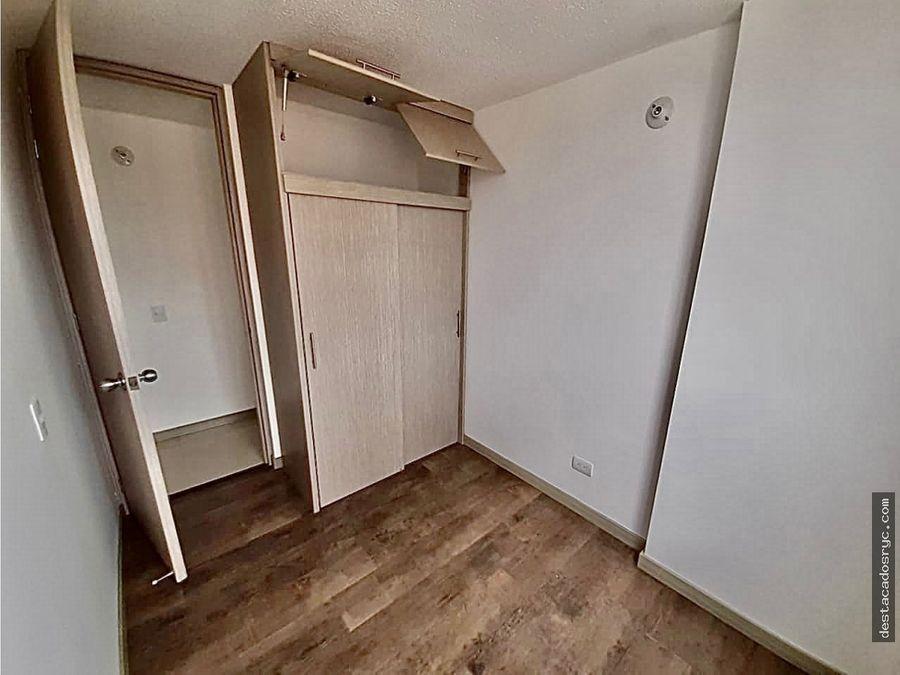 apartamento en venta en sabaneta sector la vaquita