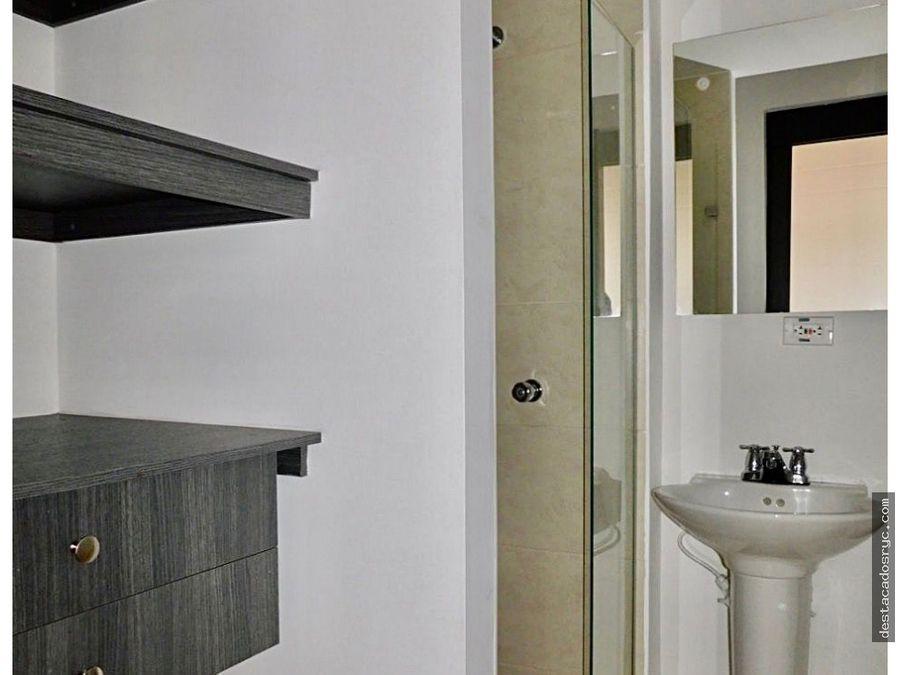apartamento en venta en medellin sector rodeo alto
