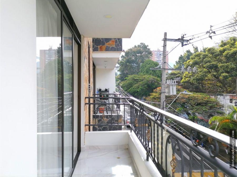 apartamento en venta en medellin sector la floresta