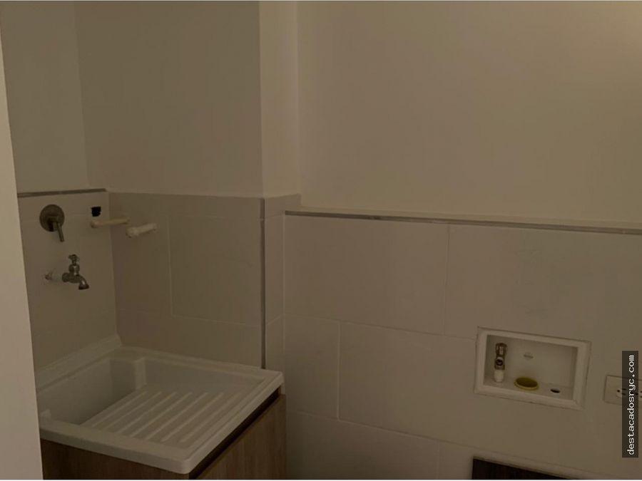 apartamento nuevo en venta en sabaneta sector maria auxiliadora