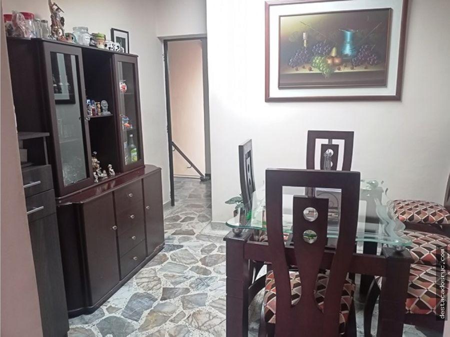 casa independiente en guayabal sector san pablo