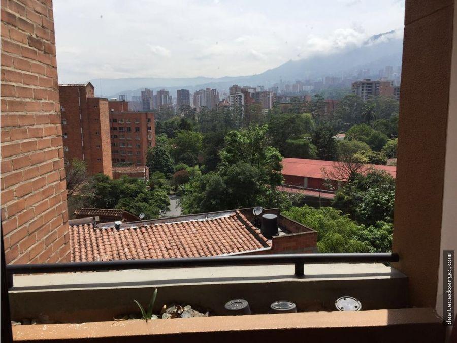 apartamento en venta en jardines envigado
