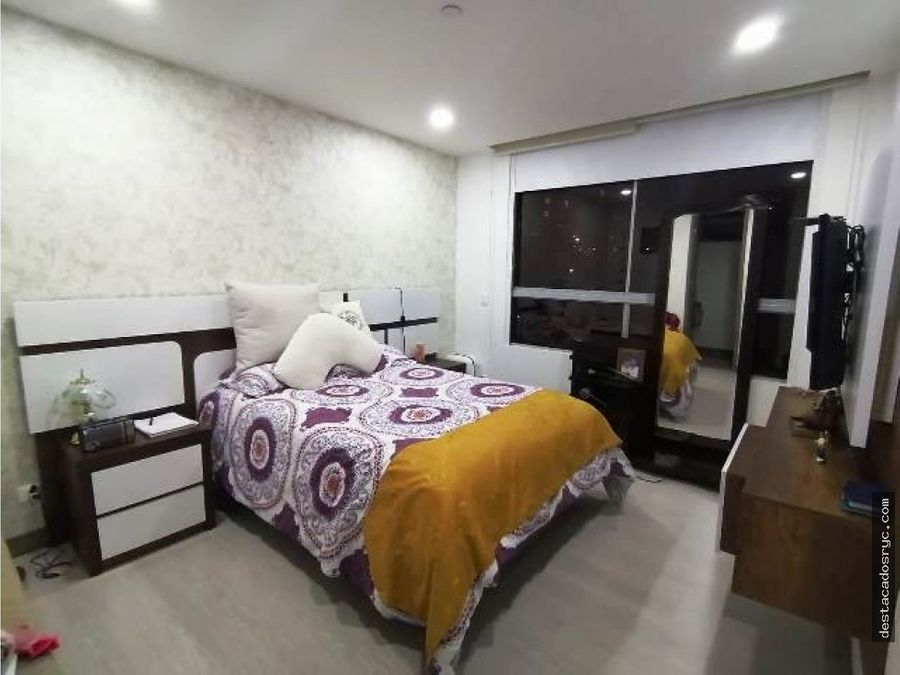 hermoso apartamento en venta en envigado benedictinos