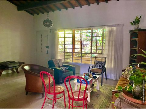 casa independiente en venta en zuniga las orquideas