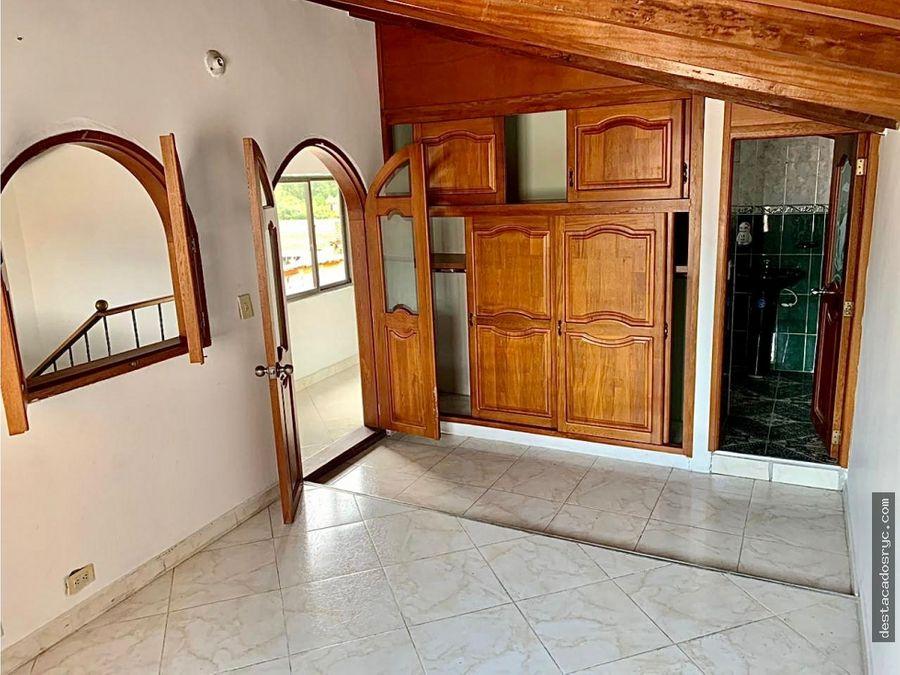 apartamento en venta en copacabana sector la pedrera