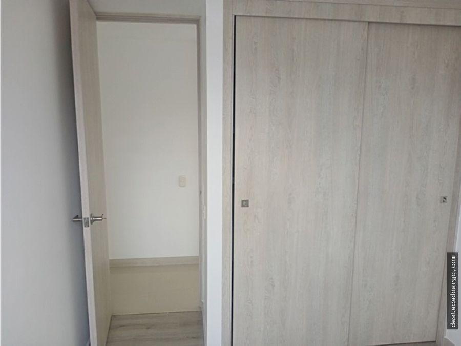 apartamento en venta en envigado sector la paz
