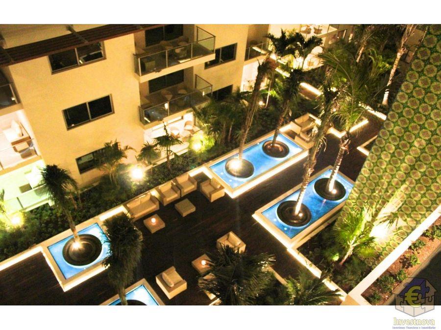hotel playa del carmen quintana roo mexico