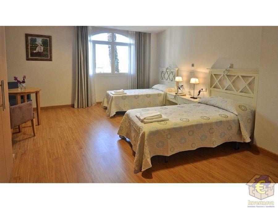 residencia geriatrica marbella