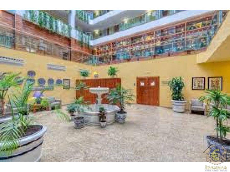 hotel 4 granada capital