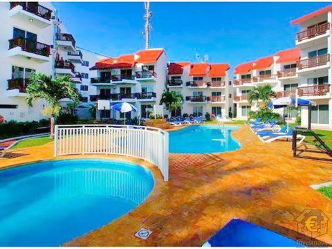 hotel en playa cancun