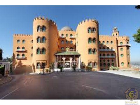 hotel 5 granada capital