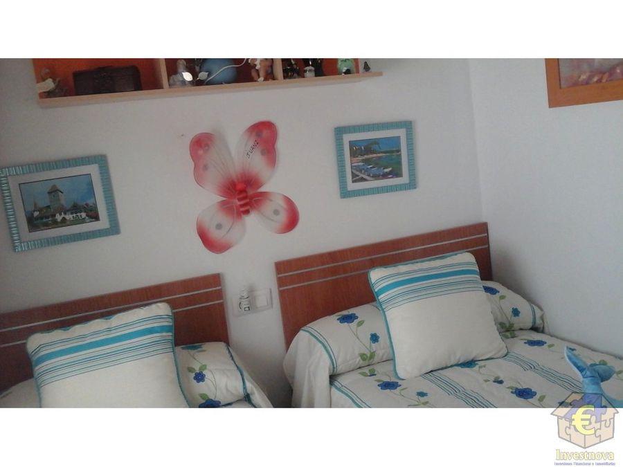 apartamento en chipiona junto al puerto deportivo