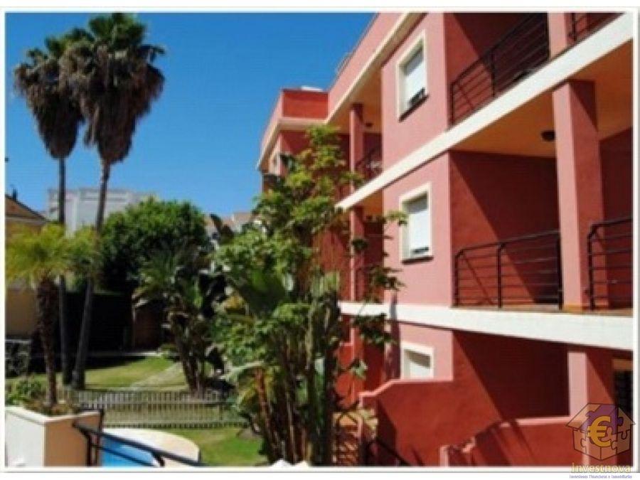 complejo de apartamentos turisticos en malaga