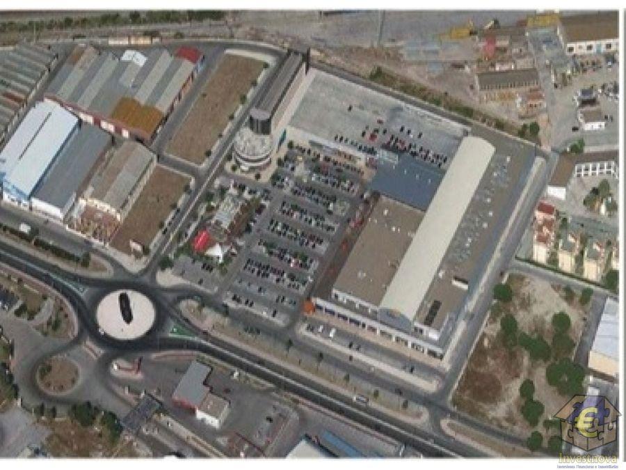 centro comercial en la provincia de cadiz
