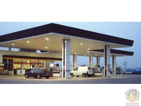 gasolinera en rentabilidad en malaga capital