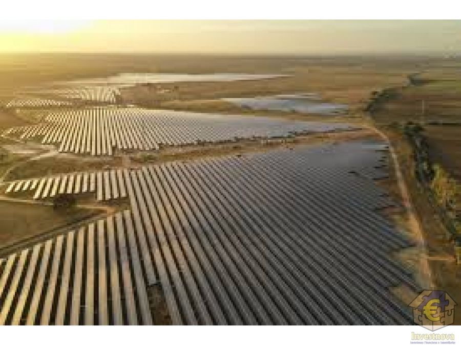 huerto solar portugal
