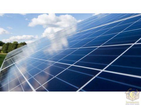 finca para fotovoltaica azagra