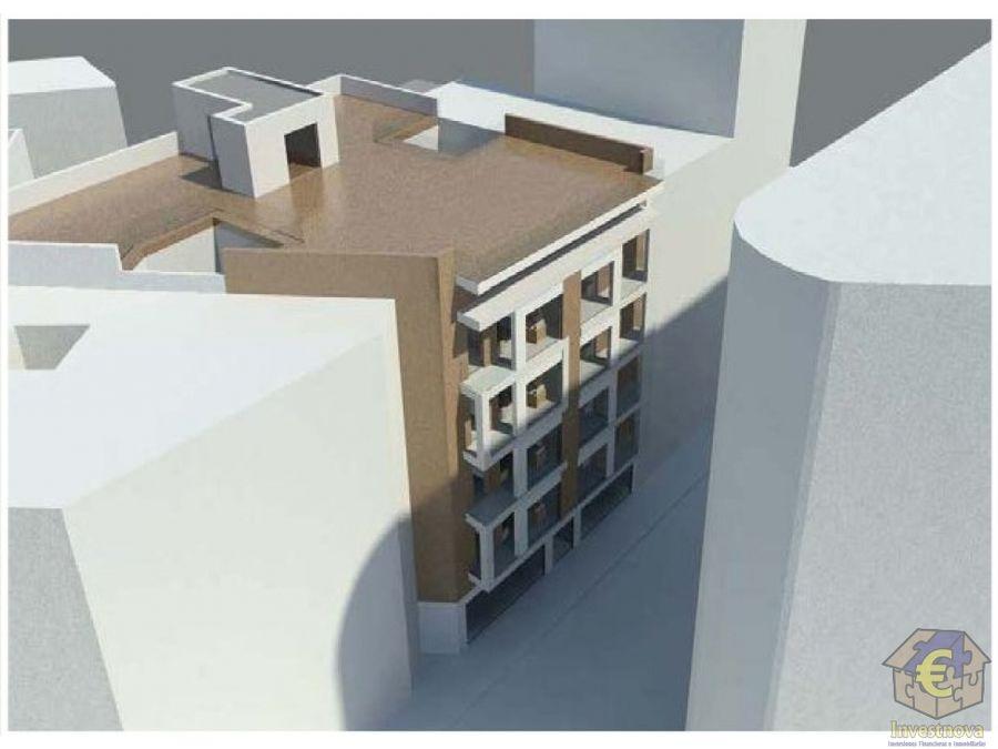 suelo residencial malaga capital