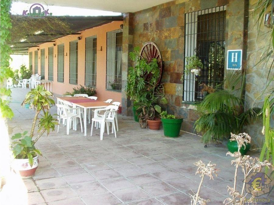 antiguo hotel rural prov malaga
