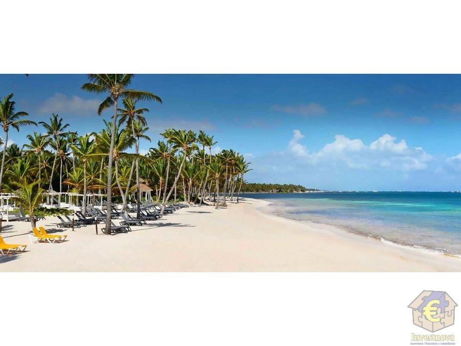 suelo hotelero en uvero alto rep dominicana