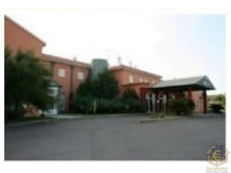 hotel 3 provincia de caceres