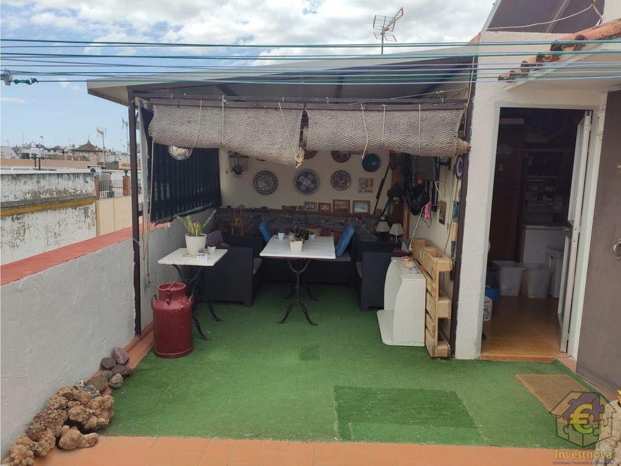 casa unifamiliar en puerto real