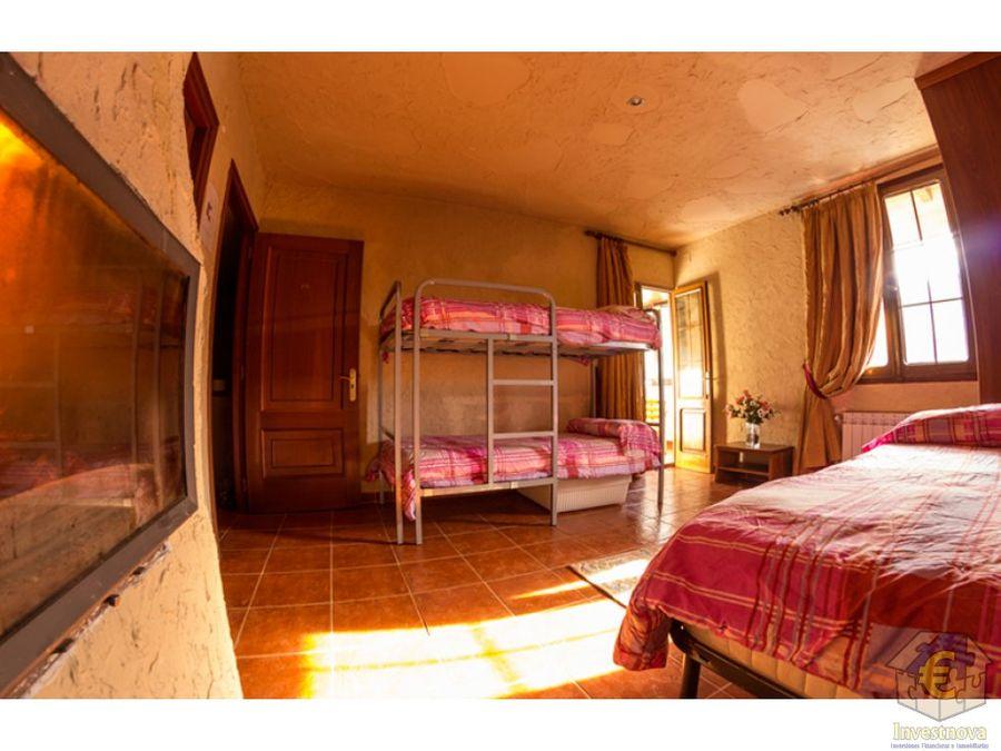 alojamiento hotelero cerca del mar cantabrico