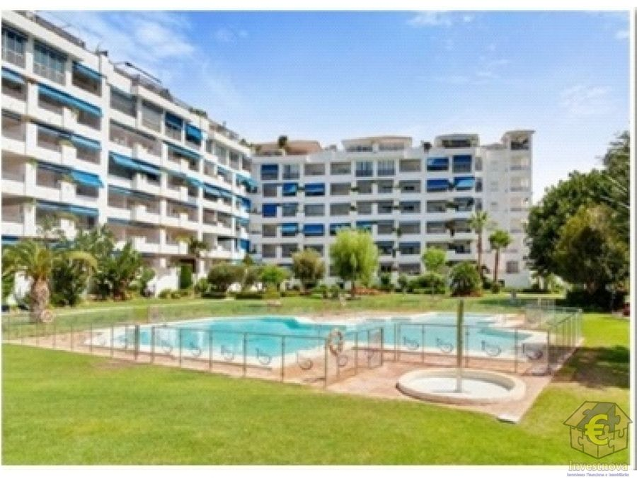 lote de apartamentos en puerto banus marbella