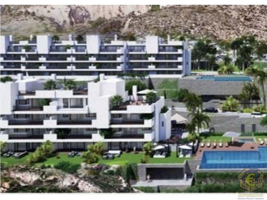 suelo residencial en benalmadena malaga