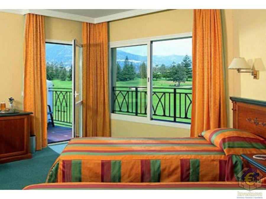 hotel 4 en mijas golf