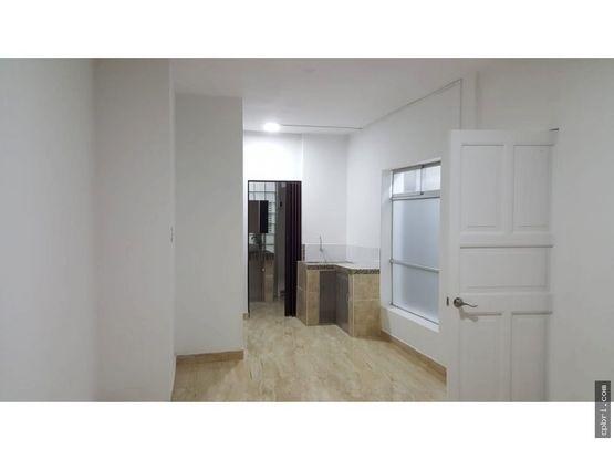 alquilo departamento 1er piso en magdalena 45mt2