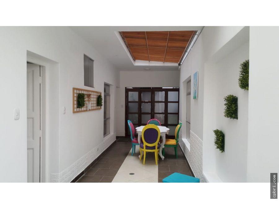 alquilo minidepartamento en magdalena 35 m2
