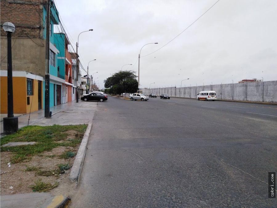 alquiler de local av venezuela bellavista