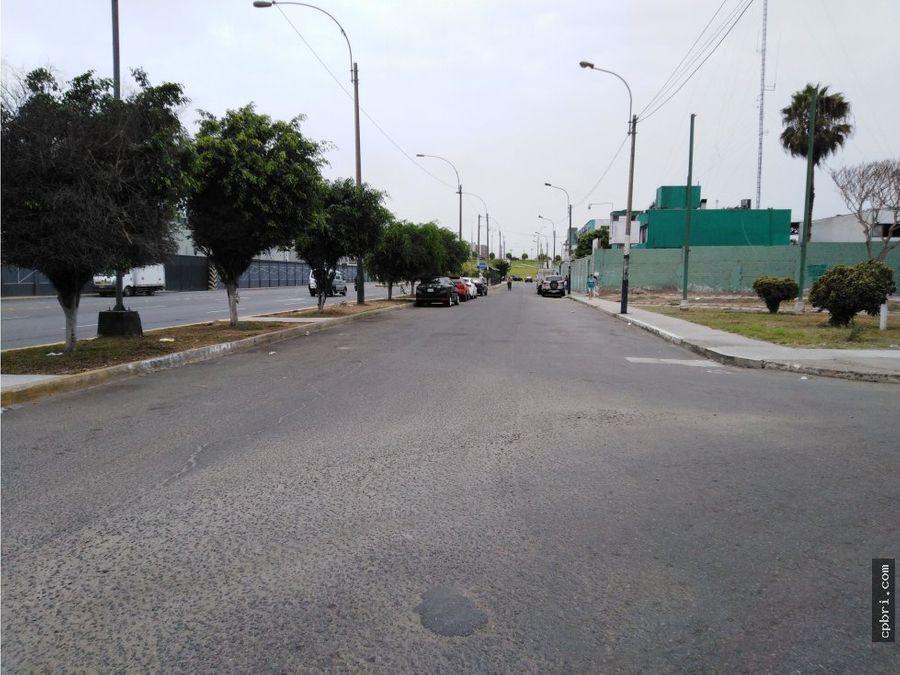 alquiler de local en esquina av venezuela bellavista callao