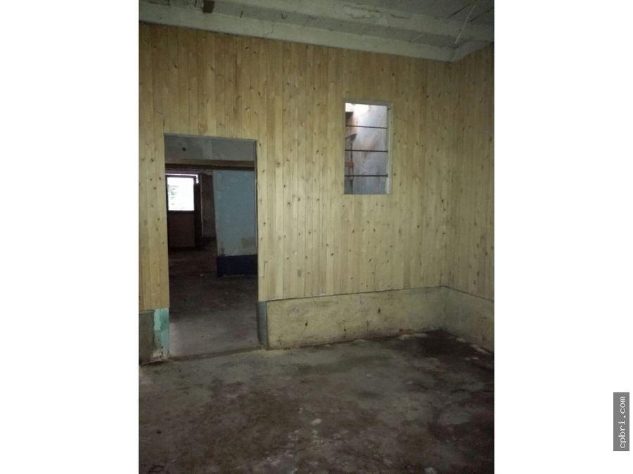 casa o terreno para oficina deposito callao 94mt2
