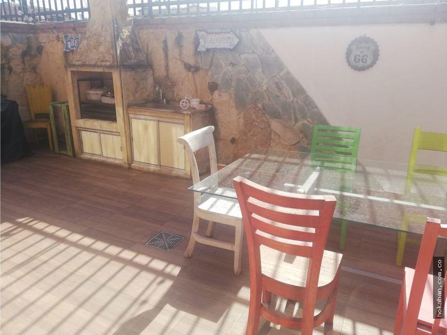 casa en venta chia paseo de los buganviles