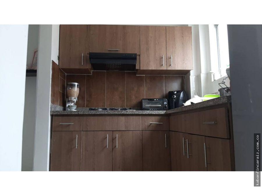 vendo apartamento en cajica conjunto el roble 2