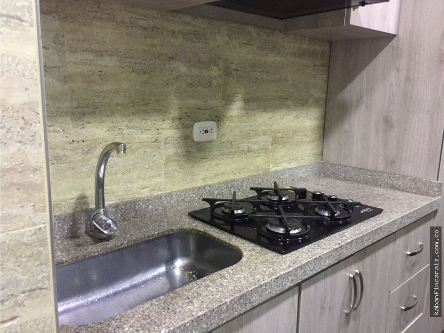 vendo apartamento en chia naranjos iii