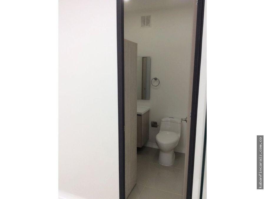 vendo oficina en cajica centro empresarial nou