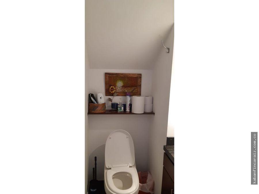 vendo casa en chia condominio aventura