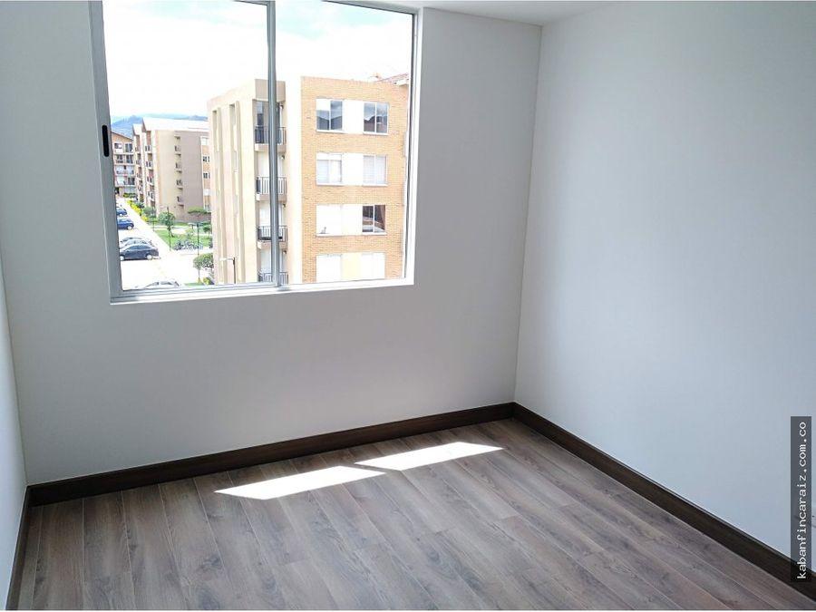 arriendo apartamento en cajica huertas de cajica reservado 3