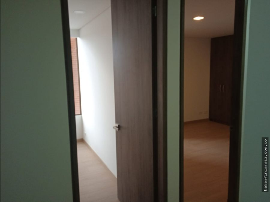 vendo apartamento en chia cana dulce
