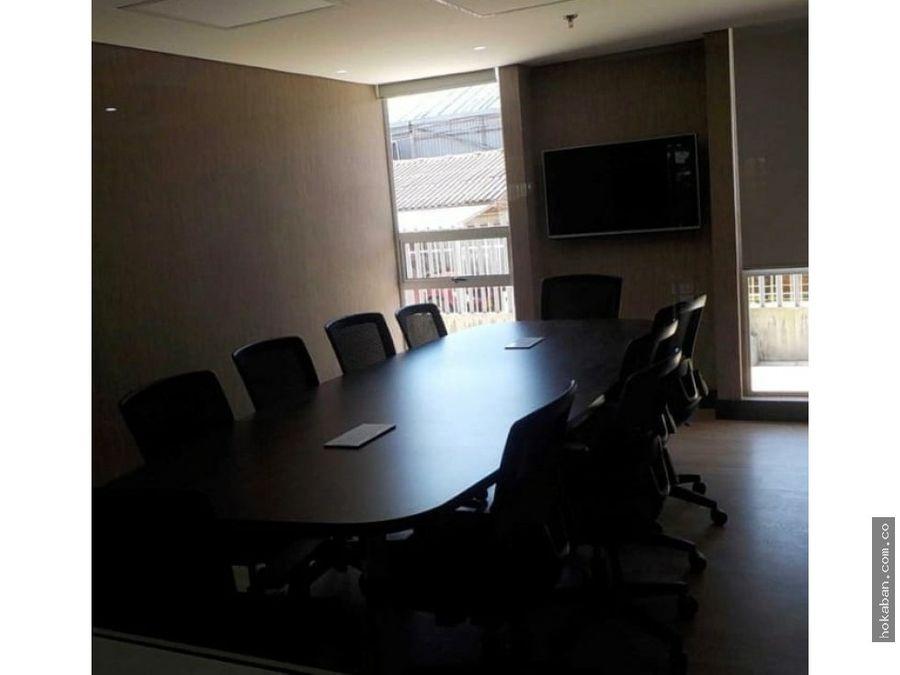 vendo oficina en cajica edificio oxus