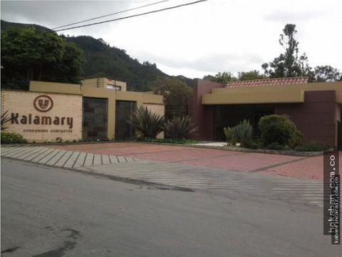 arriendo casa en chia kalamary